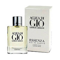 Мужские духи Armani Acqua Di Gio Essenza edp 100 ml
