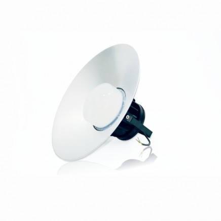 Купольный LED светильник 150W 6400K 15000lm IP65 с рассеивателем 120°