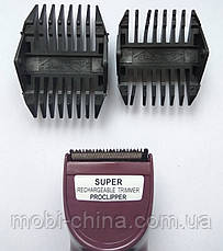 Триммер Proclipper RC-2000  беспроводная машинка для стрижки волос  , фото 2