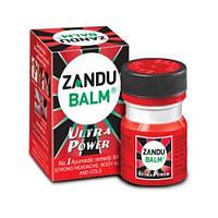 Мощное средство для снятия боли Бальзам Zandu