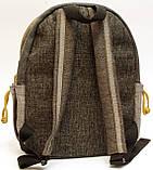 Дитячий рюкзак Кошеня Гав, фото 3