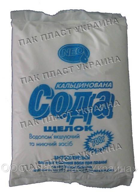 Сода кальцинированная NEO 700гр.