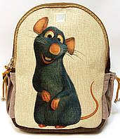 Детский рюкзак Рататуй