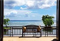 Кафель панно Вид на море, плитка 20х30см.