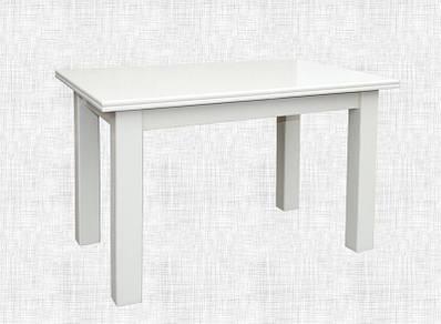 """Классический стол """"Марк"""" из натурального дерева"""