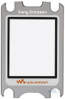 Стекло для Sony Ericsson W550i
