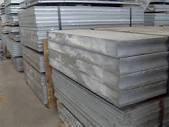 Плита лист алюминиевый В95  раскрой 25х1527х3027 мм  цена купить
