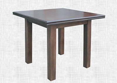 """Классический стол из дерева """"Марк"""" (Орех)"""