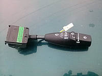 Переключатель дворников подрулевой с кольцом скорости для Daewoo Lanos ЗАЗ Ланос ЗАЗ Сенс (оригинал, GM)