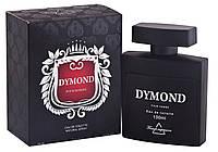 Туалетная вода мужская Dymond 100мл т/в муж French Impression