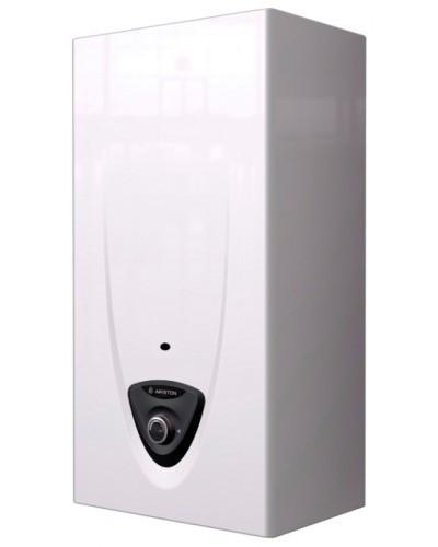 Газовый проточный водонагреватель Ariston FAST EVO ONT B 11 NG