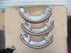 Колодка стояночного тормоза Урал 375, 4320, фото 3