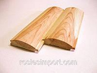 Блок-хаус 22х105х4500, фото 1