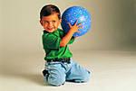 Игрушки, развивающие ловкость и координацию ребенка