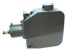 Тормоз КМТД-100, КМТД-102
