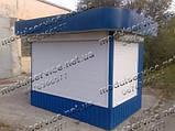 Киоск для торговли любого размера, фото 4