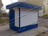Киоск для торговли любого размера, фото 5
