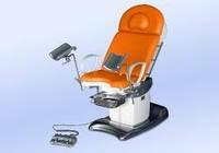 Кресло гинекологическое КГМ-3П, фото 1