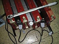 Вулканизаторы серии ВИКЛ-М, ВКЛП-М, АВУ-1, АВП-2