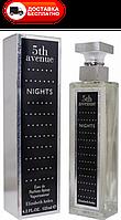 Женская туалетная вода 5TH AVENUE NIGHT Elizabeth Arden EDT 125 ML