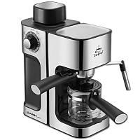 Кофеварка эспрессо рожковая First FA-5475-2