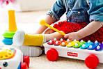 Детские игрушки – способ развлекаться и учиться одновременно
