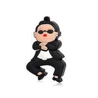 USB флешка Псай (PSY) Gangnam Style силиконовая на 8гб