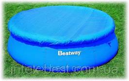 Тент для надувного бассейна Bestway 58034 (366 см)