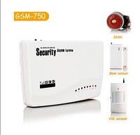 Сигнализация GSM -750