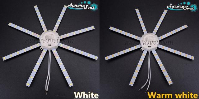 Светодиодный комплекты для переоборудования светильников
