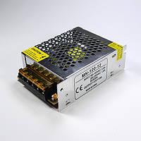 Блок питания Motoko MN-120-12 10 А для светодиодной ленты