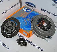 Комплект сцепления 1.1 1.3 1.4 Ford Fiesta 83-89