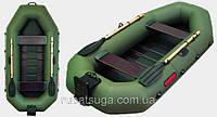 Надувная лодка Sportex Delta 249SLT