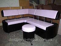 Уголок для кухни по индивидуальным размерам купить в Украине, фото 1