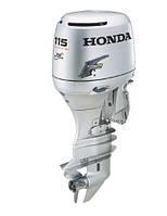 Мотор Honda  BF 115 DK1 LU