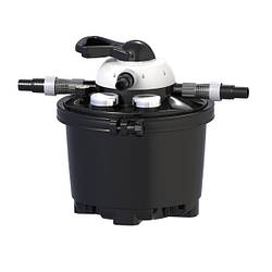 Фильтр для пруда Clear Control 25 9 Watt UV-C