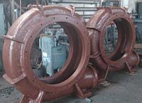 Запасные части к насосу ЗГМ 2М