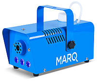 Дым машина MARQ FOG 400 LED (BLUE)