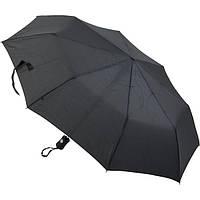 Зонтик складной Susino черный 56 см