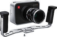 Ручки для Blackmagic cinema camera