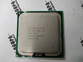 Процессор Intel Pentium E2160 /2(2)/ 1.8GHz, фото 3