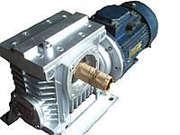 Мотор-редуктор 2МЧ-40, 2МЧ-63, 2МЧ-80, МЧ-100, МЧ-125, МЧ-160