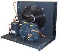 Холодильний агрегат на базі компресора Dorin K280CC , що був в експлуатації  2002 р.в.