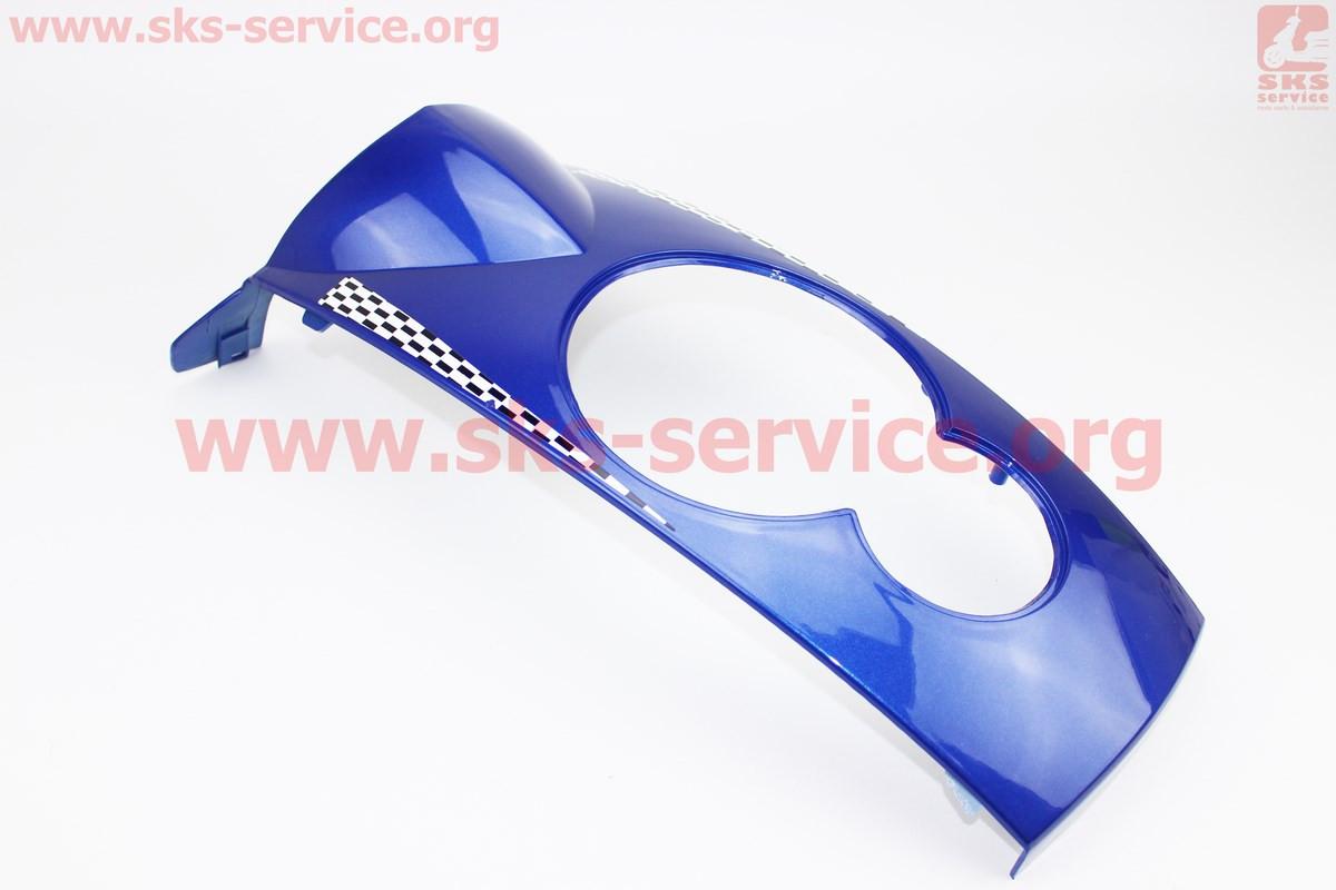 Пластик передний где фара Viper - PHANTOM