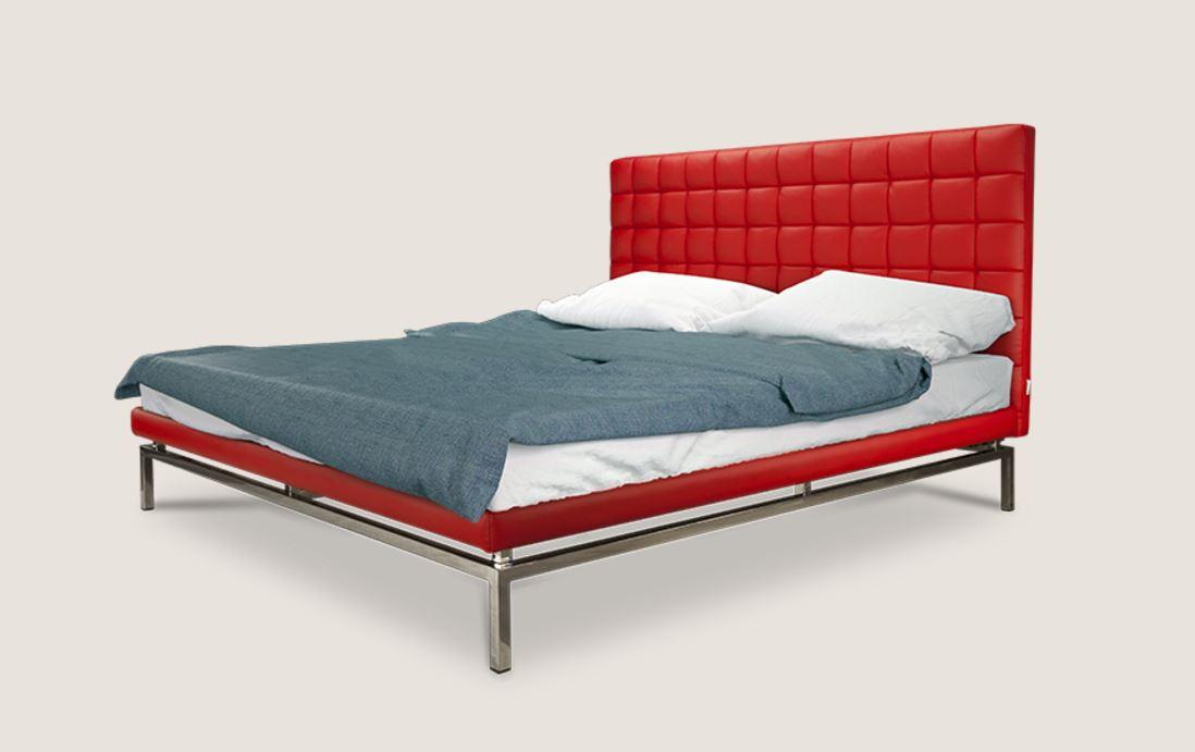 Кровать полуторная Одри - Матрас Диван - мебельный интернет магазин в Киеве
