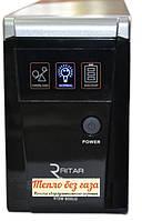 Источник бесперебойного питания для котлов ИБП Ritar RTSW-600 (360 Вт)