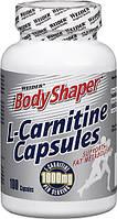 L-Carnitine 1000 Weider, 100 капсул