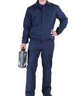 Костюм рабочий куртка брюки под заказ
