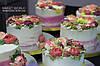 """Фотоотчет с МК Кремовые торты """"Малайзийская (корейская) техника"""" 3 сентября 2016"""