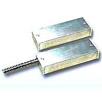 Извещатель охранный магнитоконтактный (для установки на металл) Алай СОМК-1-8 (ИО 102-9-8)